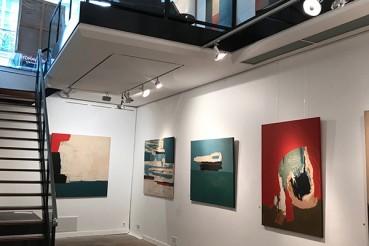 Galerie de l'Europe 2019 (GDE)