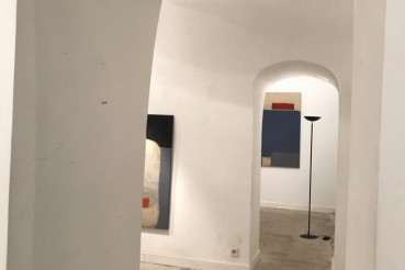 Galerie de L 'Europe déc. 2017