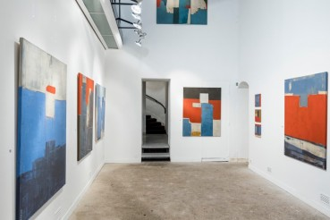 Galerie de L'Europe  2016