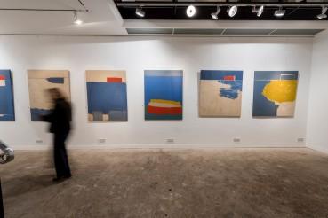 Galerie de L'Europe avril 2017
