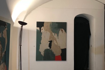 Galerie de l'Europe octobre 2018