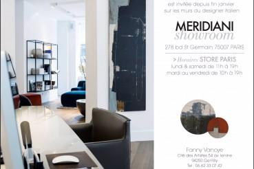 Meridiani 2015