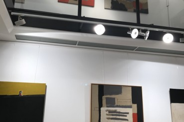 Galerie de l'Europe 2018