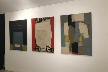 Galerie de l'Europe avril 2018