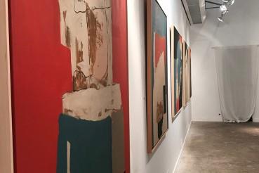 Galerie de l'Europe Déc. 2019